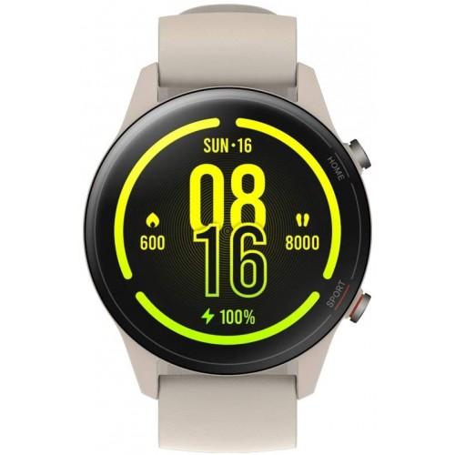 Xiaomi mi watch orologio sportivo touch screen bluetooth 454 x 454 pixel beig...