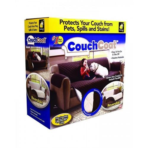 Couch coat per cane gatto tappetino copridivano divano copertura proteggi divano