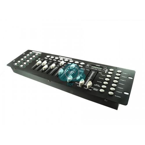 Dmx luci controllo mixer controller luci disco effetto dj disco512 offerta