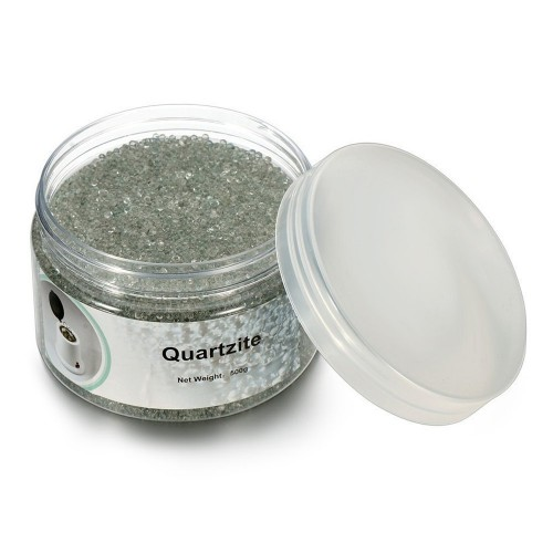 Microsfere di quarzo 500 gr per sterilizzatore a perline sfere palline estetica