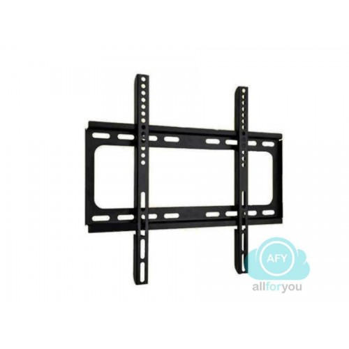 Supporto staffa a muro per tv monitor lcd led plasma da 14