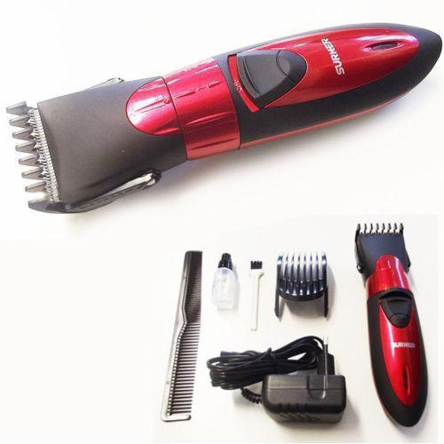 Taglia capelli professionale tagliacapelli regola barba rasoio elettrico doccia