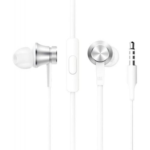 Xiaomi cuffie in ear intrauricolari piston basic 3,5mm con microfono integrato