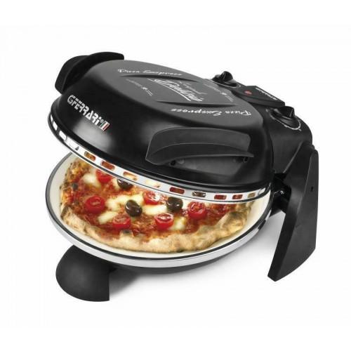 G3Ferrari Delizia Fornetto Pizza Elettrico EVO 1200W Nero G1000610